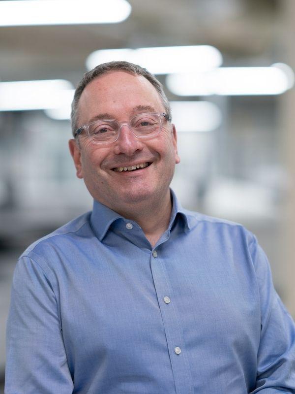 Nigel Slator